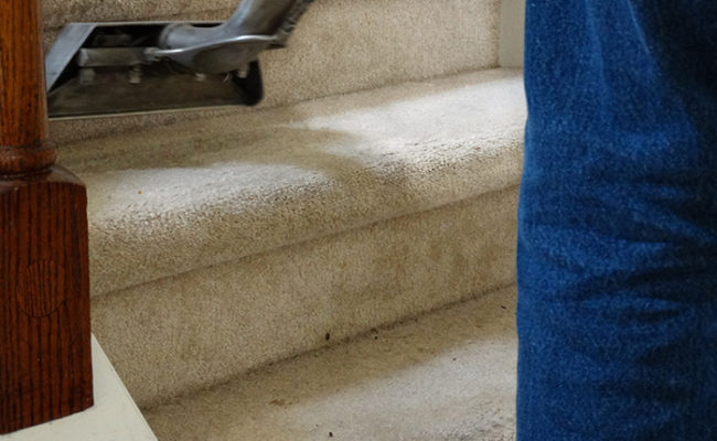 Carpet and Upholstery Cleaning Company Modesto CA