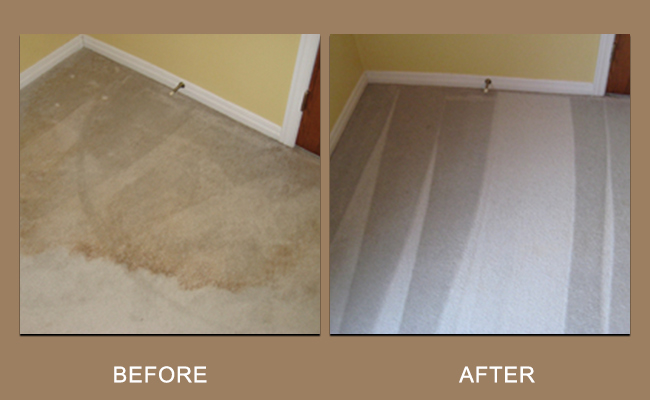 Water Stains Carpet Cleaning Modesto CA