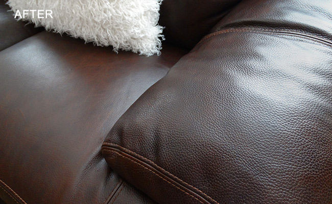 Leather Furniture Cleaning Modesto CA
