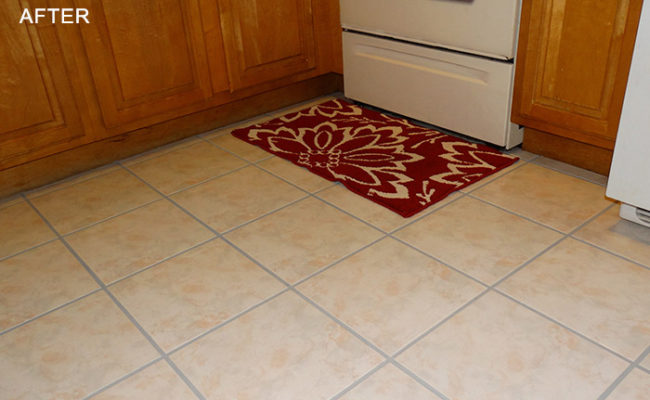 Tile and Grout Cleaning Modesto CA